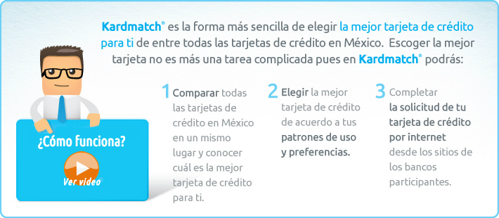 ¿Como funciona Kardmatch? - Video