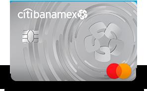7199f3bc2c981 Solicitar Tarjeta de Credito Tarjeta Citibanamex Platinum de Banamex