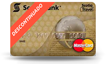 Solicitar Tarjeta Scotia Travel Aprobada Oro - Scotiabank