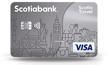 Solicitar Tarjeta Scotia Travel Platinum - Scotiabank