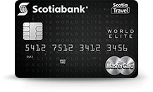 Solicitar Tarjeta Scotia Travel World Elite - Scotiabank